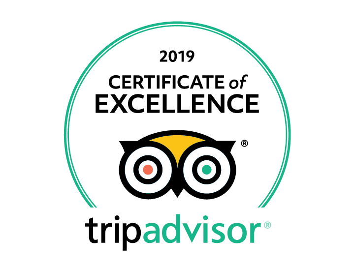 Our escooter tours in Budapest are ranked as the #1 outdoor activity on TripAdvisor!